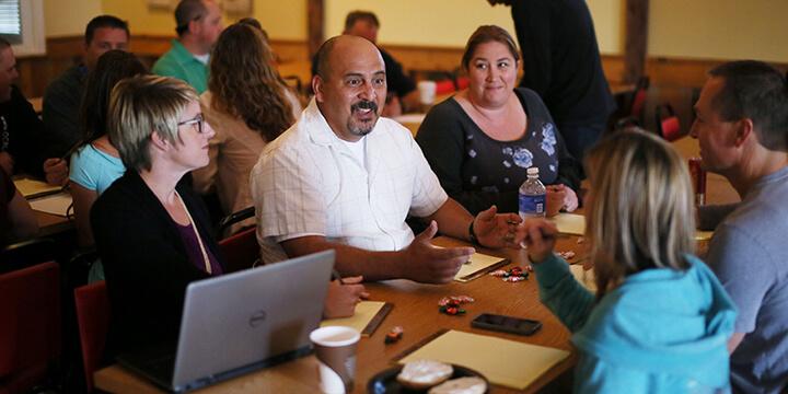 Group Business Meetings - Mulligan Family Fun Center | Murrieta, CA