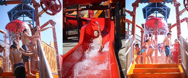 Water Slides - Mulligan Family Fun Center | Murrieta, CA